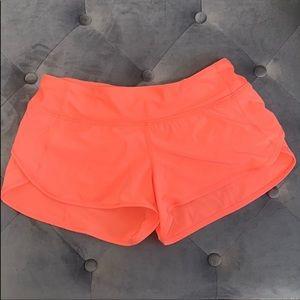 Lululemon shorts *h2o*